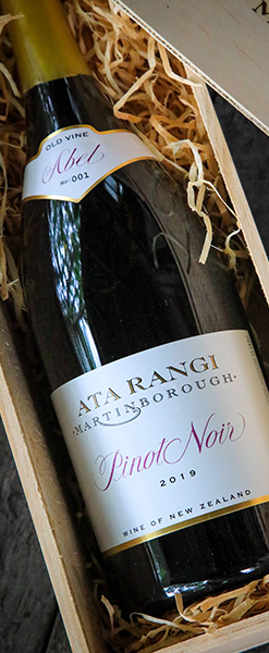 Old Vine Abel Pinot Noir