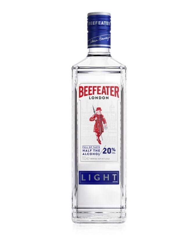 Beefeater Light – non-alcoholic spirits