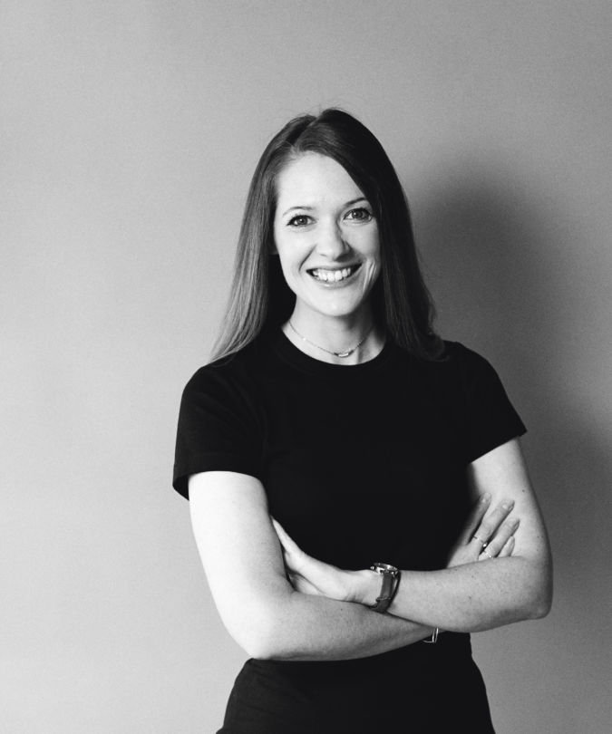 Waitrose New Zealand wine buyer Alexandra Mawson