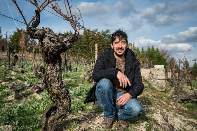 António Madeira – Portuguese wine