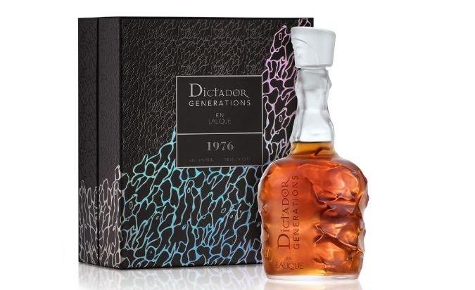 Dictador II – premium rum