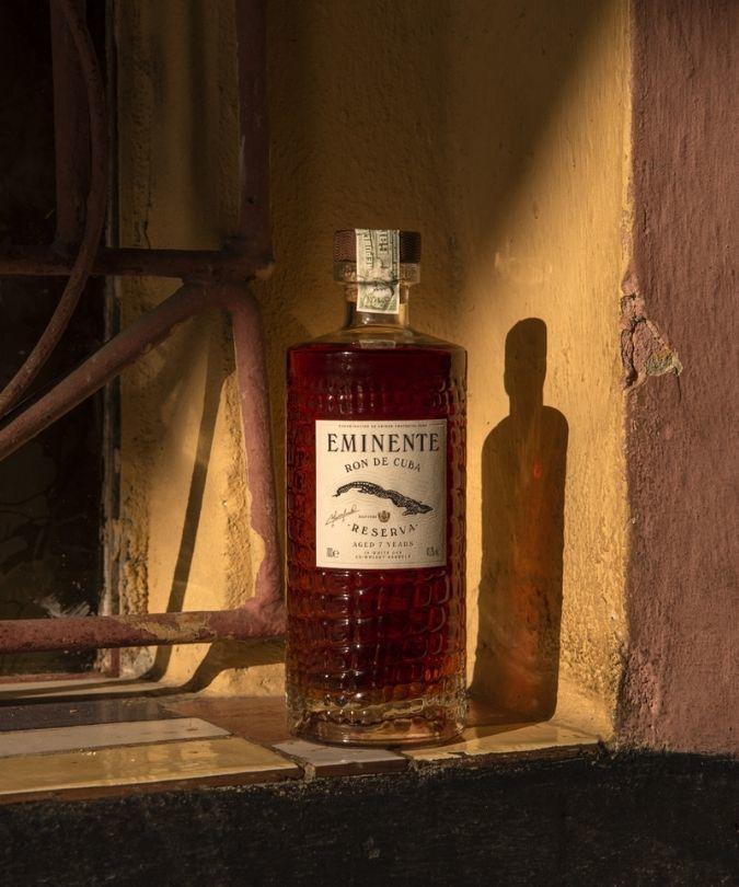 Eminente – premium rum