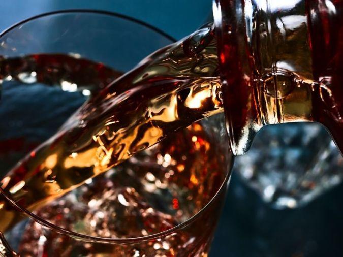 Rum glass – premium rums