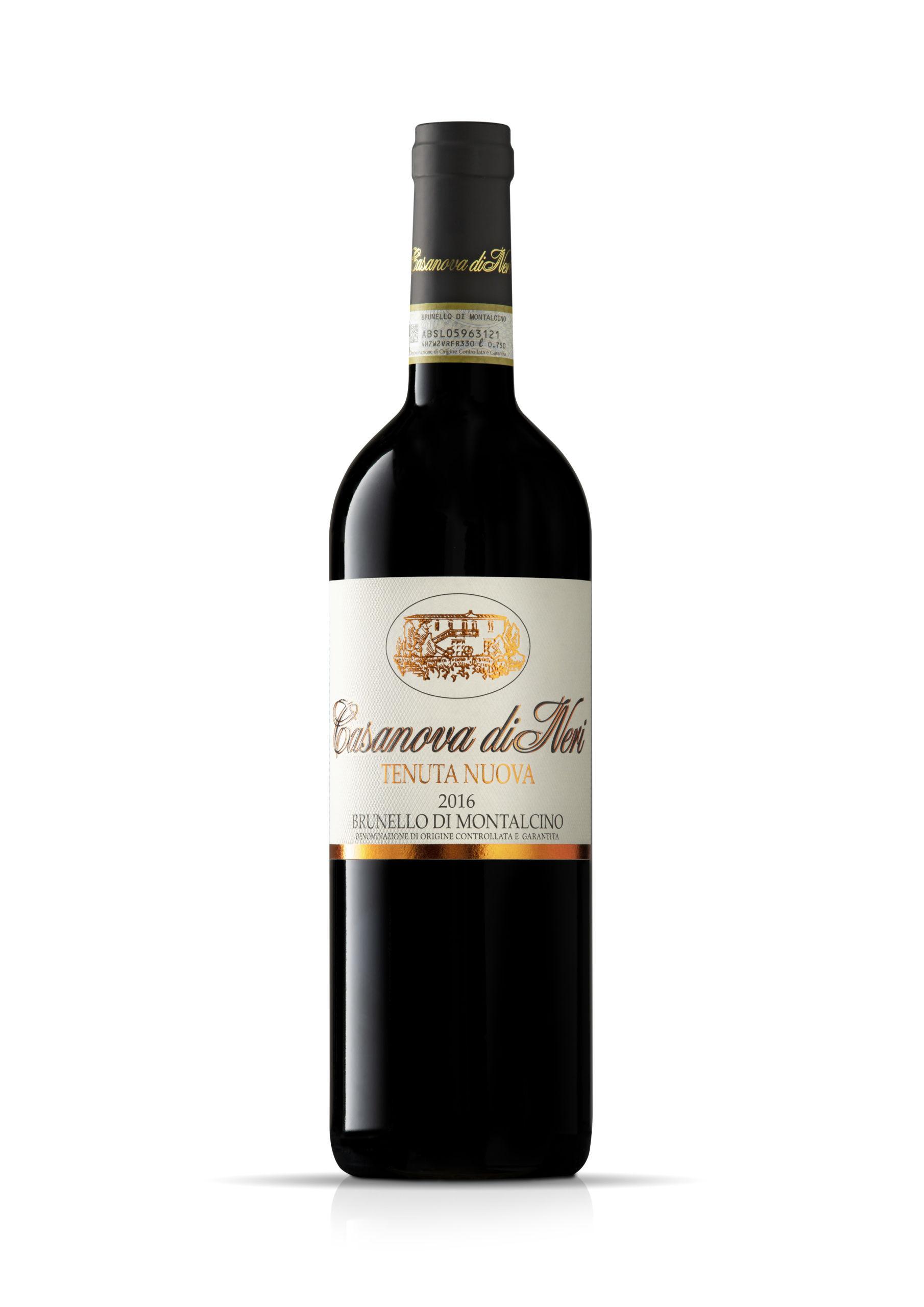 Tenuta Nuova Red Wine 2016
