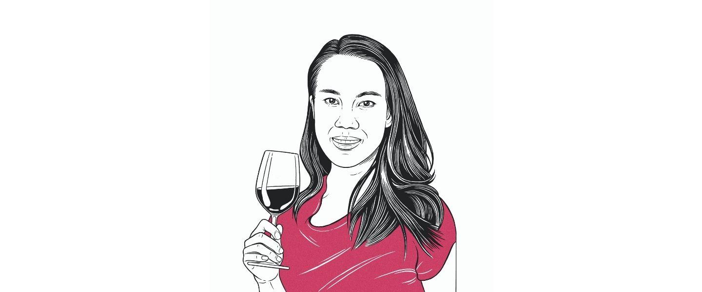 Sarah Heller illustration in color