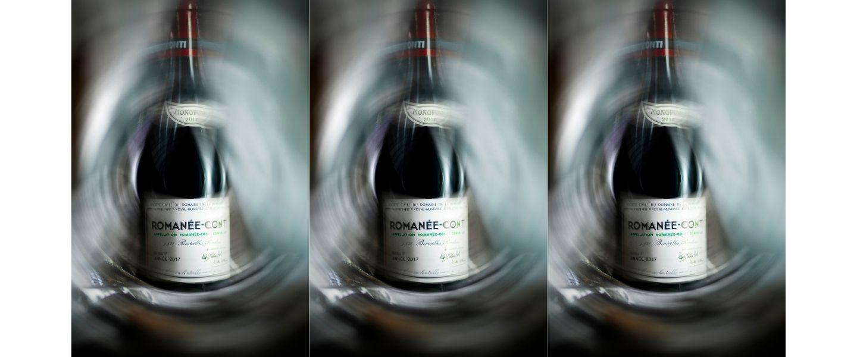 DRC - Burgundy investment