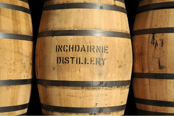 InchDairnie – how to buy your own whisky cask