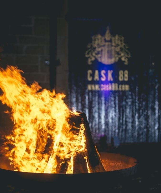 Cask 88 whisky – how to buy your own whisky cask