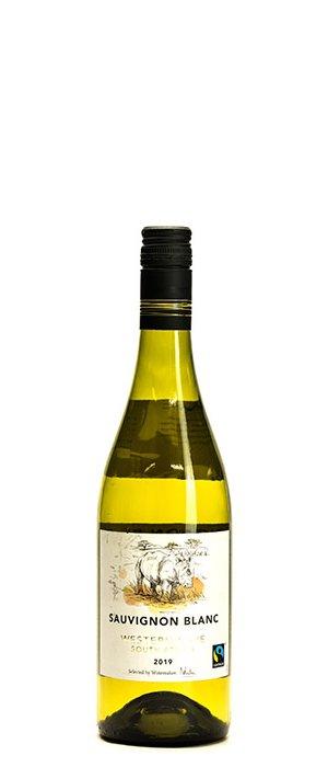 Winemaker's Selection Fair-trade Sauvignon Blanc
