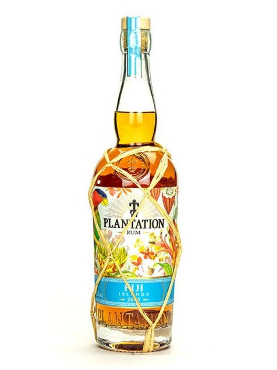 Fiji 2005 Islands Rum