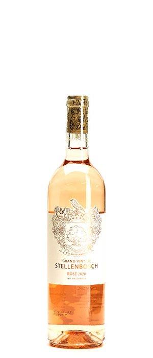 Le Grand Domaine Grand Vin De Stellenbosch Rosé 2020