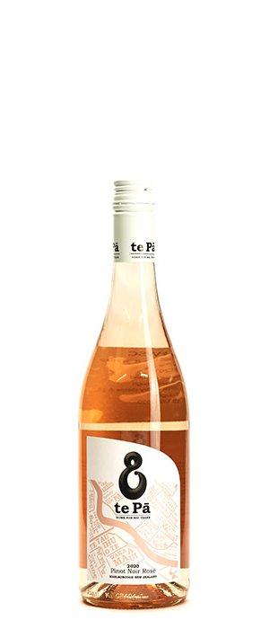 te Pa, Pinot Noir Rosé 2020