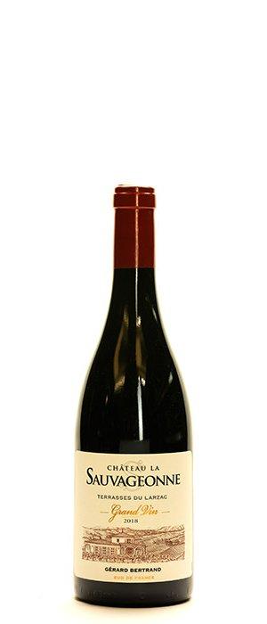 Gérard Bertrand Château la Sauvageonne Grand Vin 2018