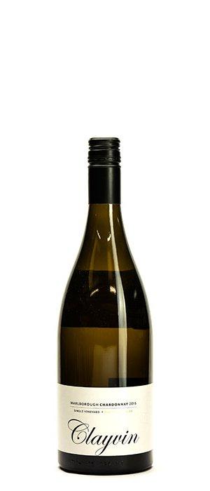 Giesen Single Vineyard The Fuder Clayvin Chardonnay 2015