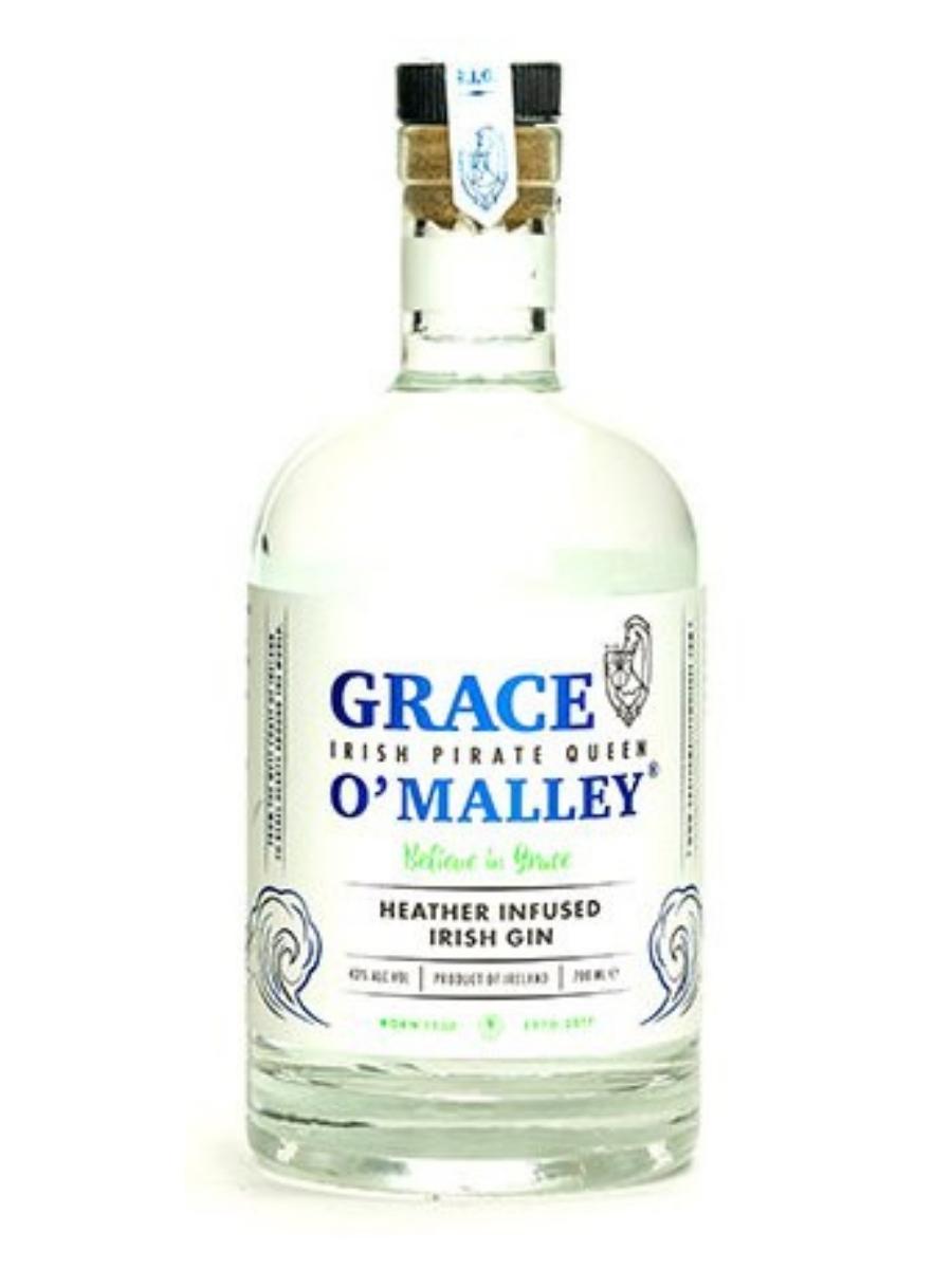 Grace O'Malley Gin