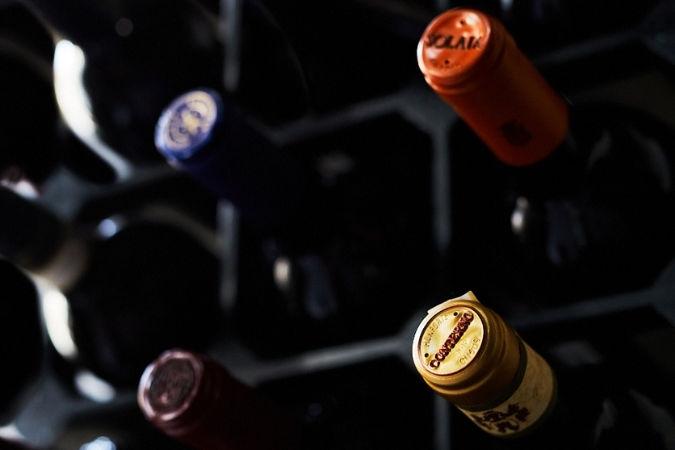 Solaia - Italian wines