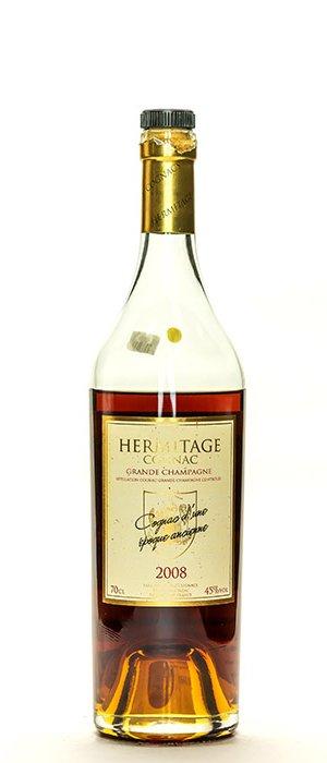 2008 Grande Champagne Cognac