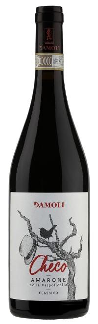 Damoli Checo Amarone della Valpolicella Classico 2013