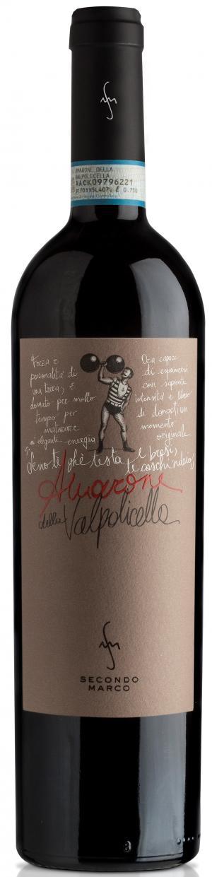 Secondo Marco Amarone della Valpolicella Classico 2013