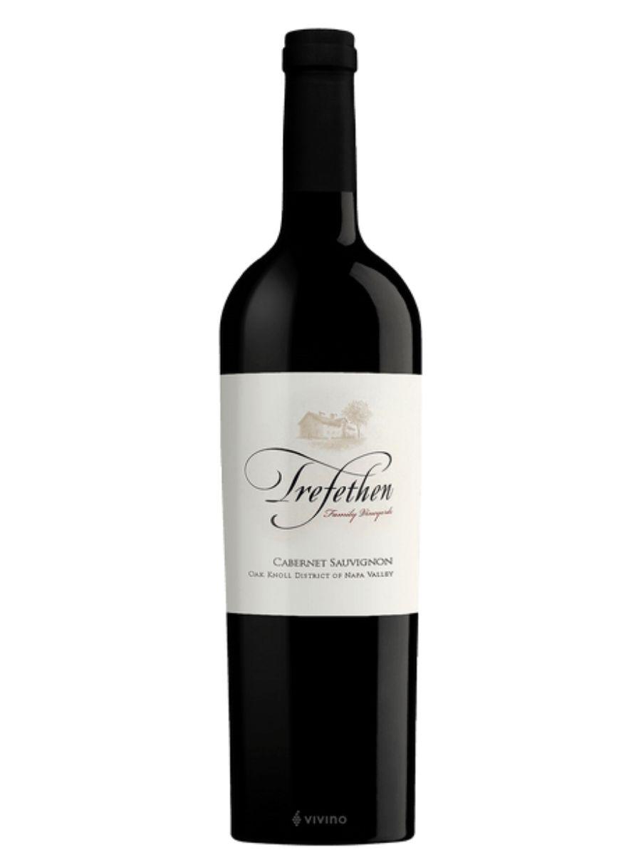 Trefethen Family Vineyards Estate Cabernet Sauvignon 2017