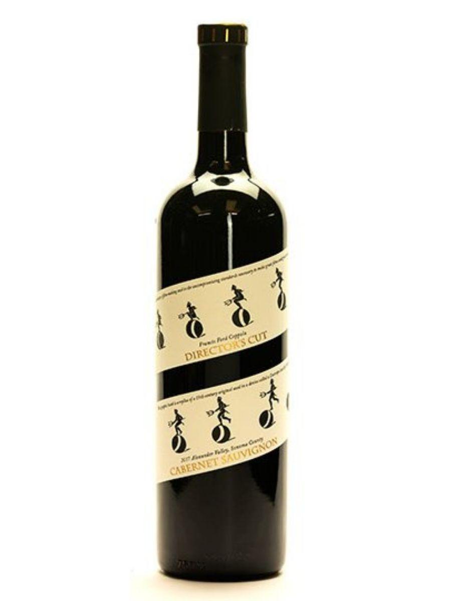Francis Ford Coppola Winery Director's Cut Cabernet Sauvignon 2017