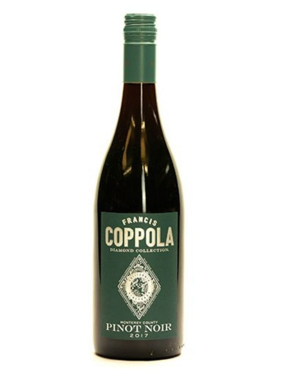 Francis Ford Coppola Winery Diamond Collection Pinot Noir 2017
