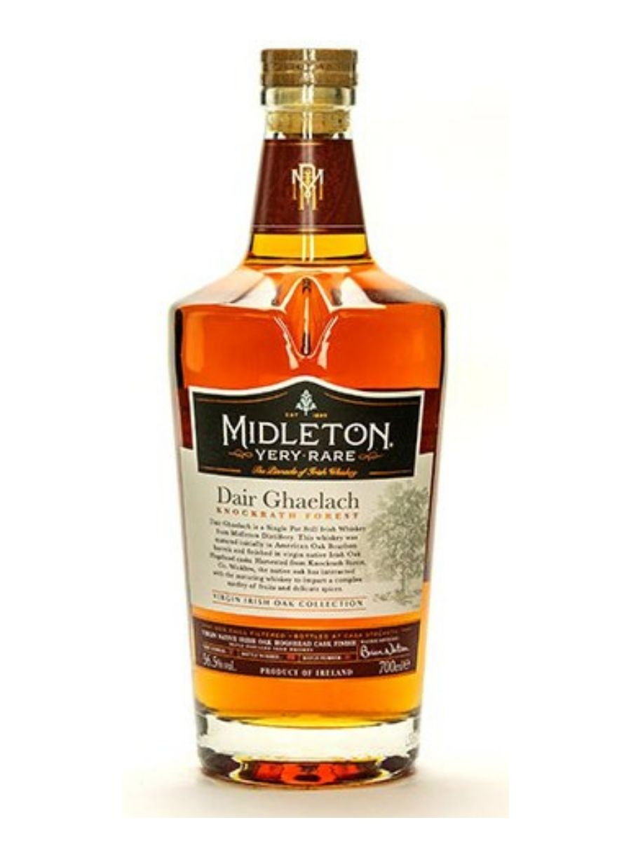 Midleton Dair Ghaelach