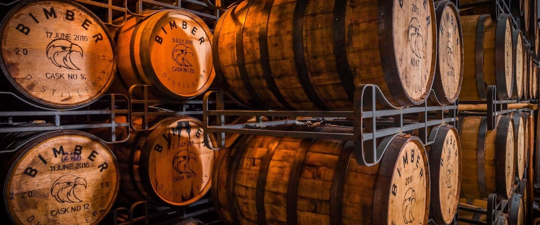 Bimber Distillery - English whisky