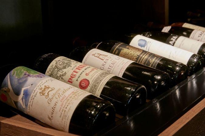 Berry Bros & Rudd Bordeaux