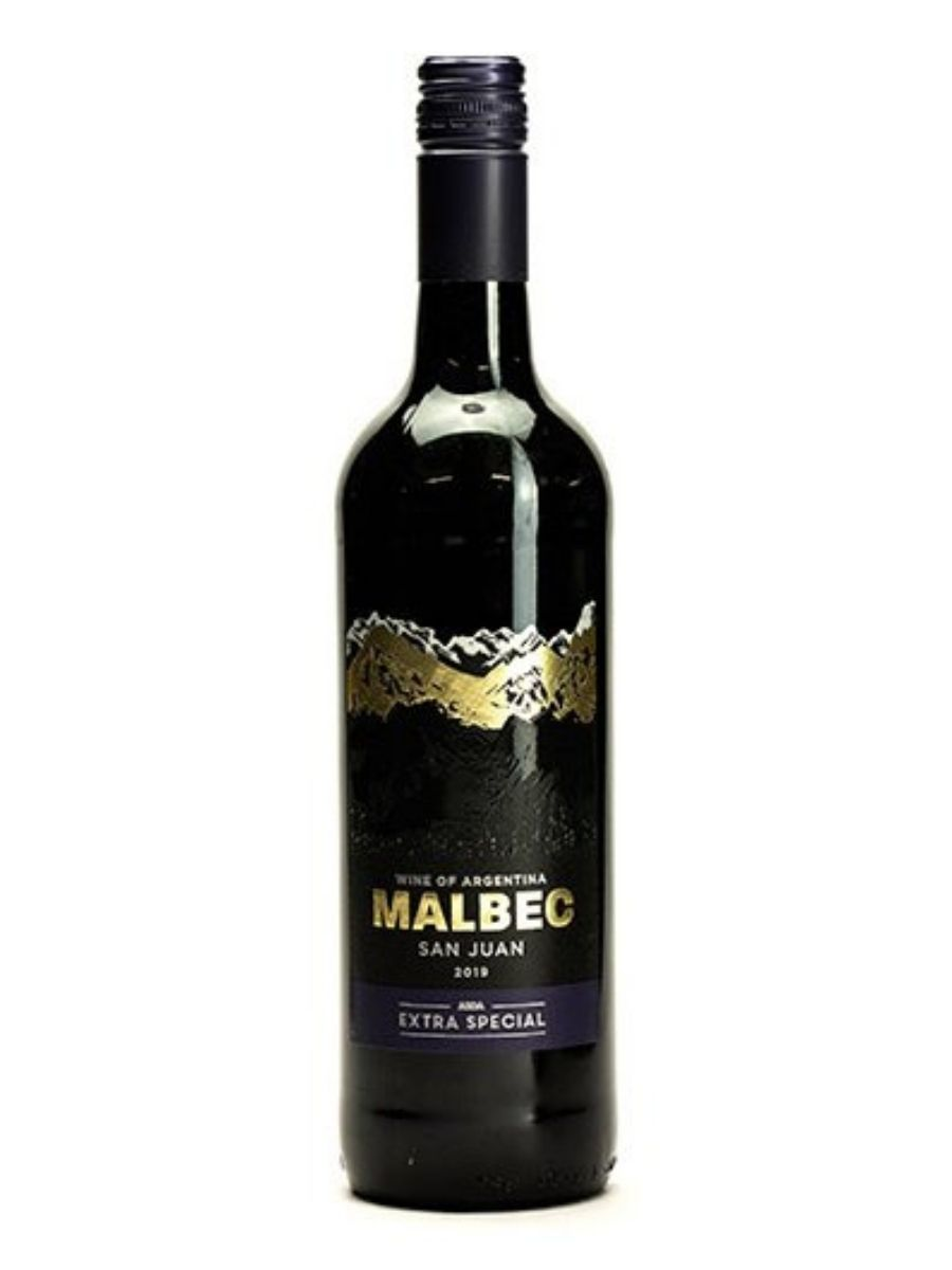 Extra Special Malbec