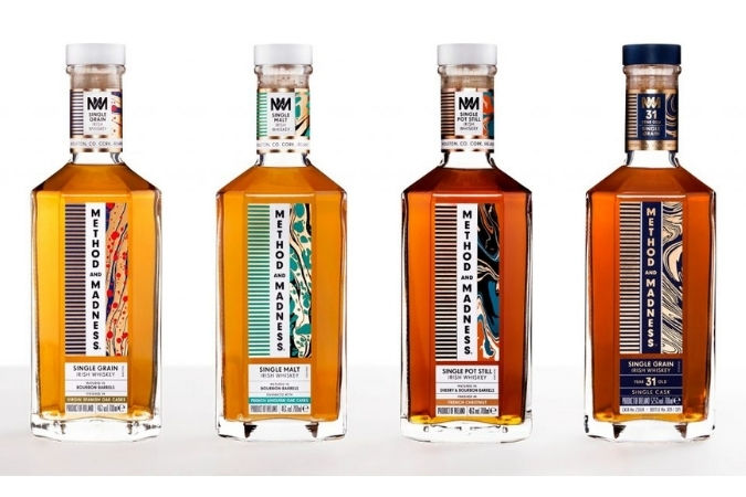 Method and Madness whiskey – spirit rules