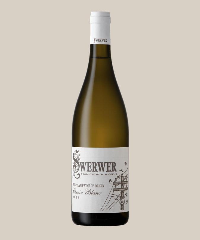 Swerwer Wines Chenin Blanc 2019