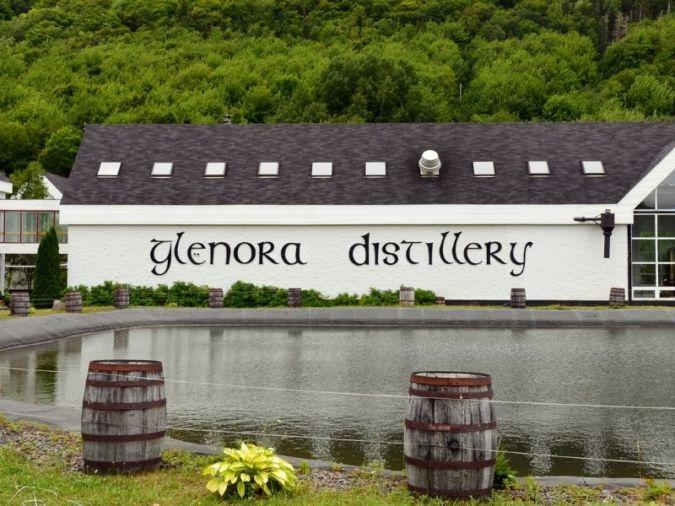 Glenora Distillery – Canadian Whisky