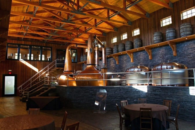 Shelter Point Distillery – Canadian Whisky