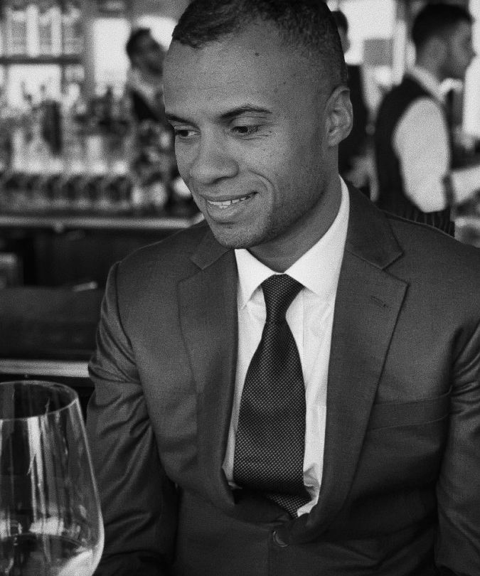 Dominic Smith, dom the somm