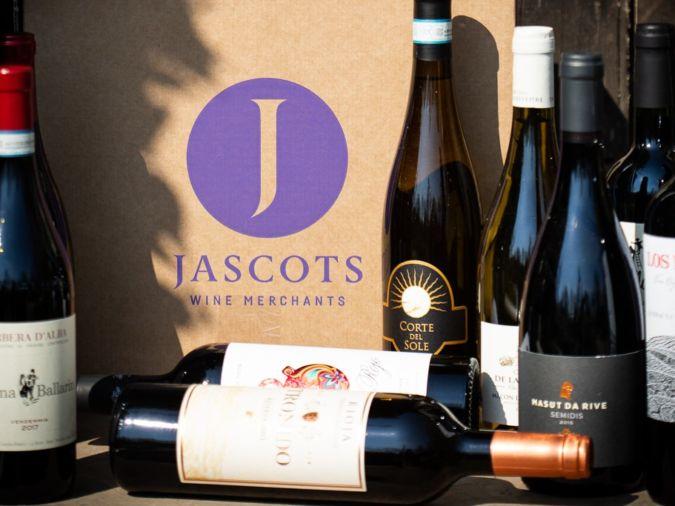 Jacots wine-pairing service