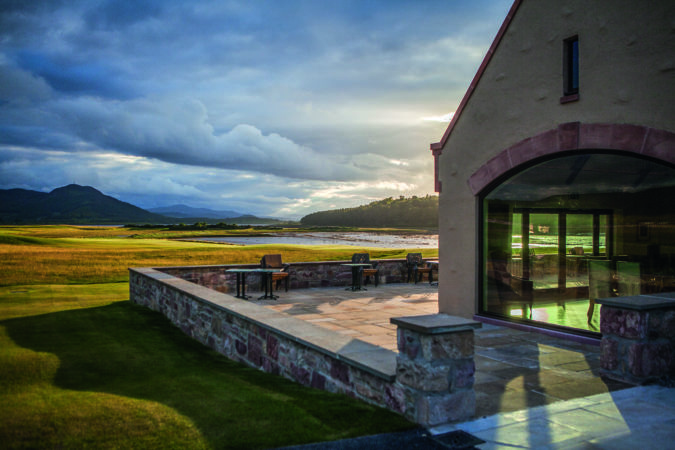 Skibo Castle is one of the best hotels in Scotland