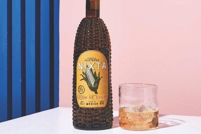 Nixta - corn-based spirits