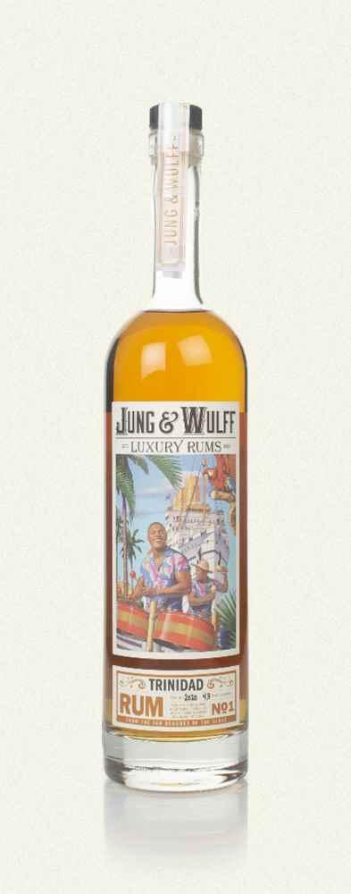 Jung & Wulff, No.1, Trinidad