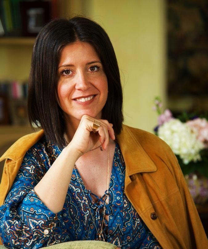 Clara Gentili – Tuscany