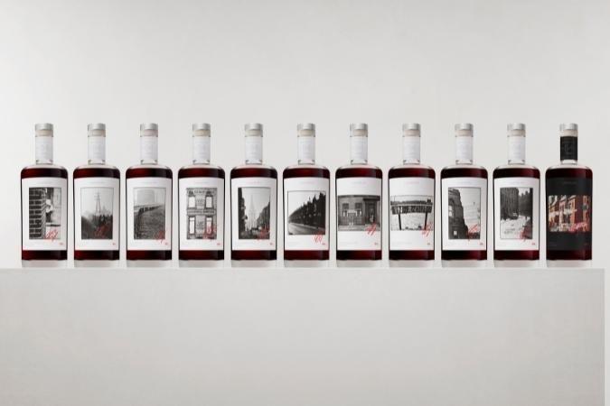 Ladyburn – ghost distilleries