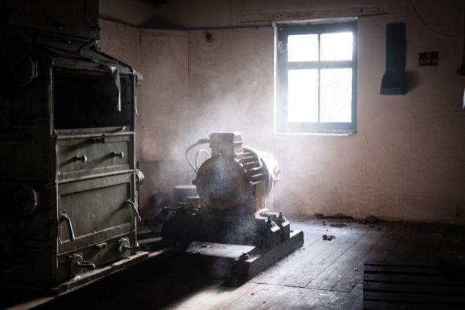 Rosebank – ghost distilleries