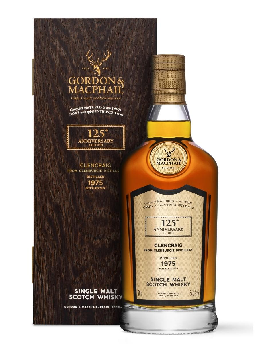 44 Year Old, bottled 1975 (Gordon & MacPhail)