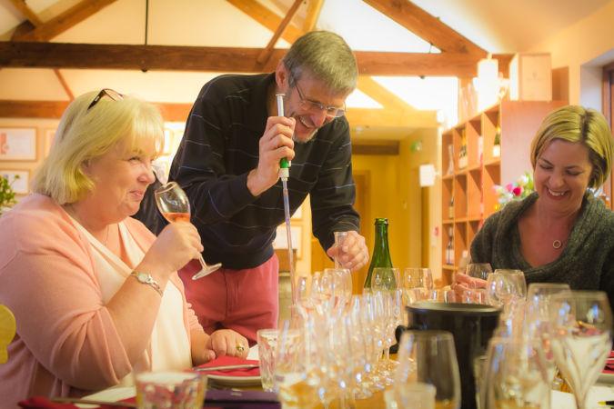 Furleigh Wine Estate Dorset