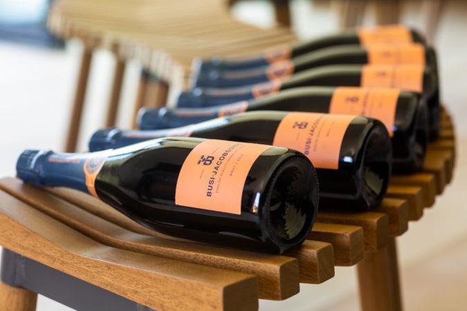 Bushi Jacobson Wine Estate