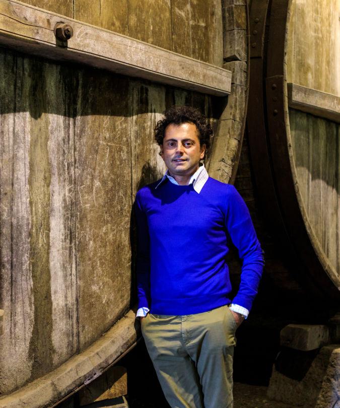 Alberto Graci