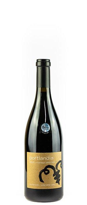 Momtazi Vineyard Pinot Noir