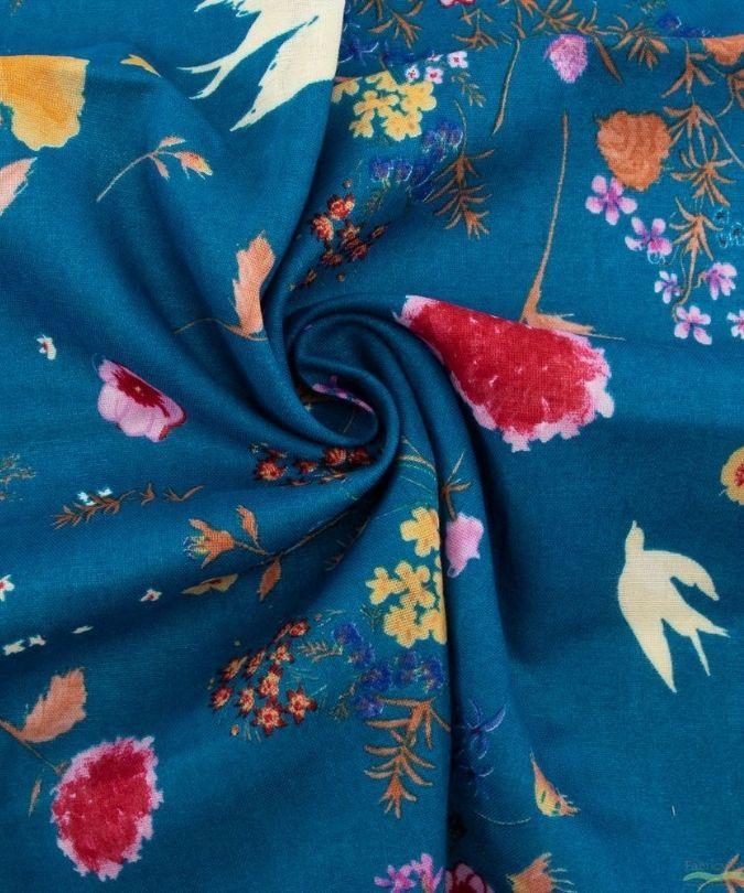 Nani Iro fabric - Hodder