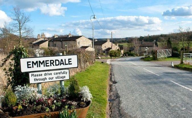 Emmerdale – Wynns