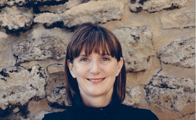 Sue Hodder winemaker